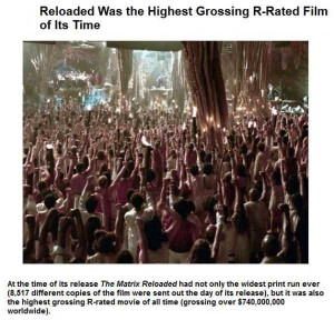 Interesting Things You Might Not Have Known About 'The Matrix' (50 photos) 19