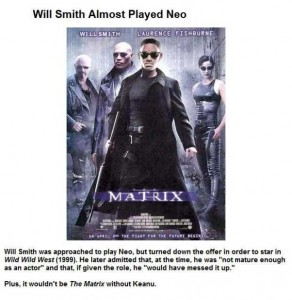 Interesting Things You Might Not Have Known About 'The Matrix' (50 photos) 22