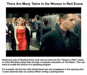 Interesting Things You Might Not Have Known About 'The Matrix' (50 photos) 3