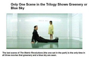 Interesting Things You Might Not Have Known About 'The Matrix' (50 photos) 34