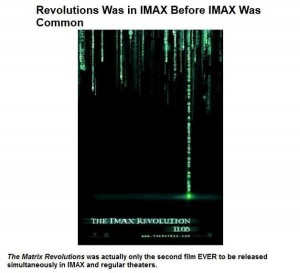 Interesting Things You Might Not Have Known About 'The Matrix' (50 photos) 37