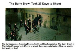 Interesting Things You Might Not Have Known About 'The Matrix' (50 photos) 40