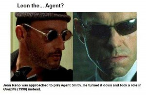 Interesting Things You Might Not Have Known About 'The Matrix' (50 photos) 44