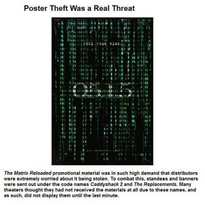 Interesting Things You Might Not Have Known About 'The Matrix' (50 photos) 5