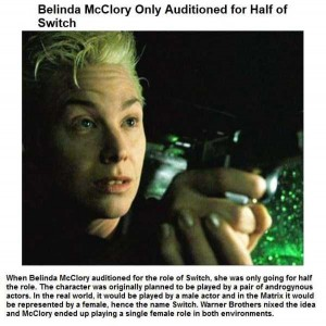 Interesting Things You Might Not Have Known About 'The Matrix' (50 photos) 6