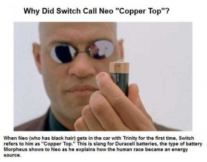 Interesting Things You Might Not Have Known About 'The Matrix' (50 photos) 7