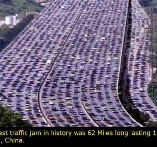 Insane Facts About China (28 photos)