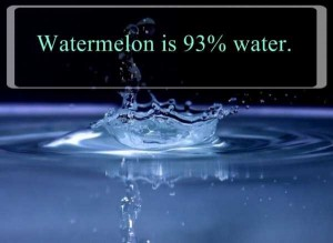 Must-Know Facts About Water (24 photos) 19