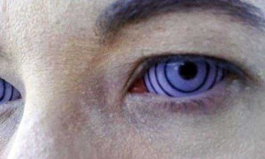 Freaky Contact Lenses that are Meant to Scare People (30 photos) 10
