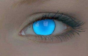 Freaky Contact Lenses that are Meant to Scare People (30 photos) 25