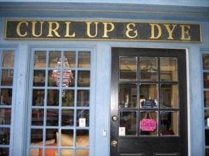 27 Hilariously Memorable Business Names (27 photos) 27