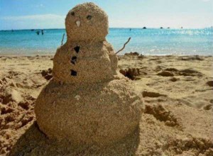 Crazy Situations Seen on the Beach (24 photos) 19