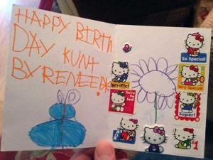 Hilarious Spelling Mistakes Made by Kids (21 photos) 12