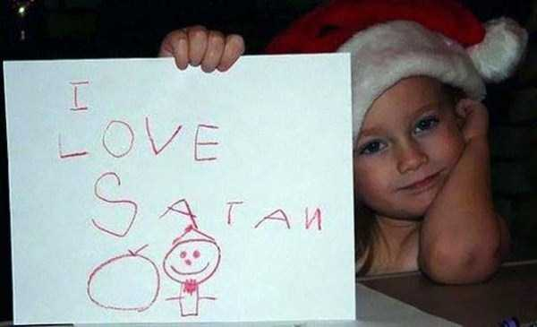 Hilarious Spelling Mistakes Made by Kids (21 photos) 20