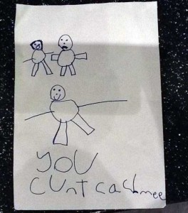 Hilarious Spelling Mistakes Made by Kids (21 photos) 4