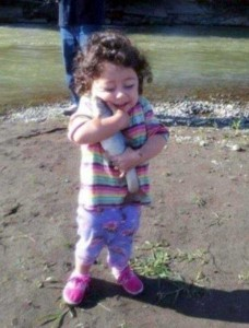 Cute Kids Caught Doing Funny Things (42 photos) 5