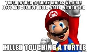 39 Examples of Senseless Video Game Logic (39 photos) 19
