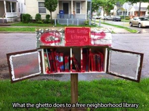 Things You Can Expect to See in the Ghetto (29 photos) 23