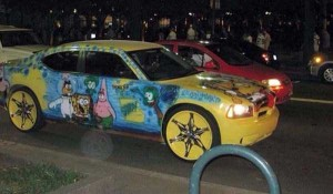 Things You Can Expect to See in the Ghetto (29 photos) 27