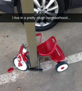 Things You Can Expect to See in the Ghetto (29 photos) 4