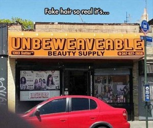 Things You Can Expect to See in the Ghetto (29 photos) 5