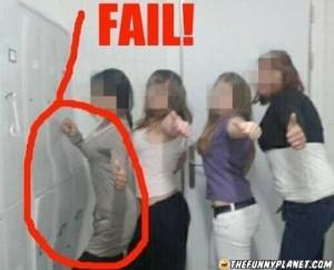 Embarrassing Girls Photoshop Fails (18 photos) 1