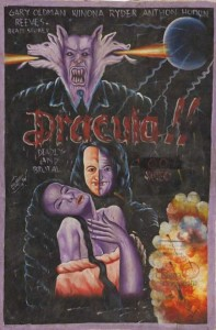 Weirdly Awesome Hand-Painted Movie Posters from Ghana (30 photos) 12