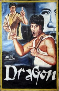 Weirdly Awesome Hand-Painted Movie Posters from Ghana (30 photos) 20