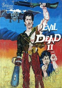 Weirdly Awesome Hand-Painted Movie Posters from Ghana (30 photos) 21