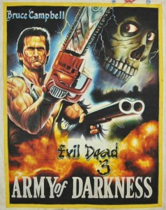 Weirdly Awesome Hand-Painted Movie Posters from Ghana (30 photos) 22