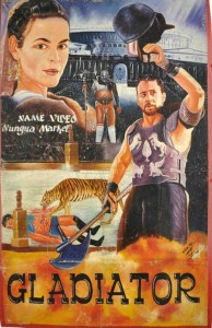 Weirdly Awesome Hand-Painted Movie Posters from Ghana (30 photos) 27