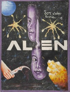 Weirdly Awesome Hand-Painted Movie Posters from Ghana (30 photos) 9