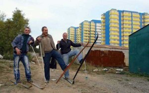 Meanwhile in Russia (30 photos) 13