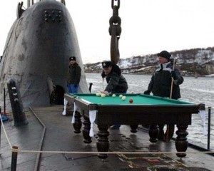 Meanwhile in Russia (30 photos) 23