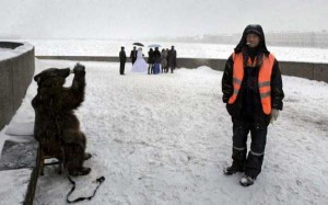 Meanwhile in Russia (30 photos) 24