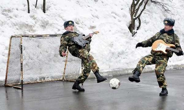 Meanwhile in Russia (30 photos) 27