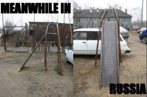 Meanwhile in Russia (30 photos) 28