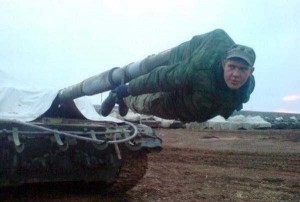 Meanwhile in Russia (30 photos) 29
