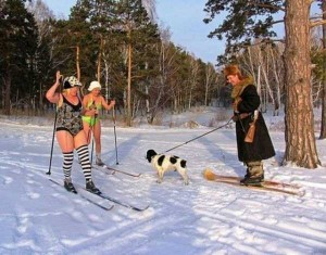 Meanwhile in Russia (30 photos) 4