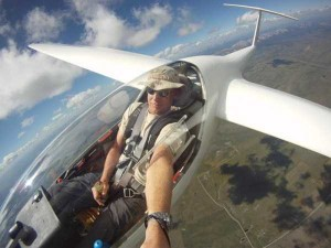 Awesome Selfies Taken by Pilots (24 photos) 13
