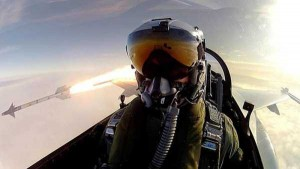 Awesome Selfies Taken by Pilots (24 photos) 16