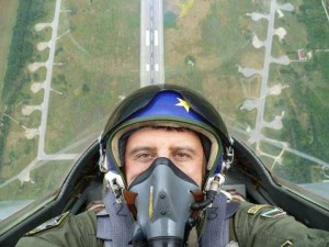 Awesome Selfies Taken by Pilots (24 photos) 17