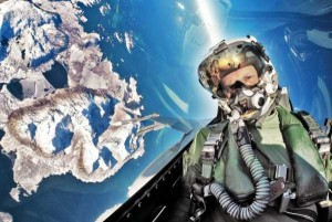 Awesome Selfies Taken by Pilots (24 photos) 20