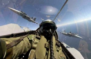 Awesome Selfies Taken by Pilots (24 photos) 21
