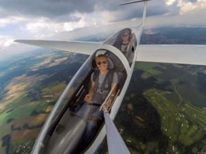 Awesome Selfies Taken by Pilots (24 photos) 22