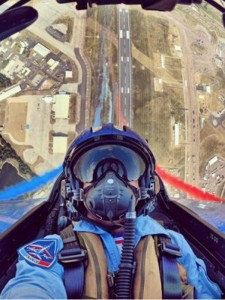 Awesome Selfies Taken by Pilots (24 photos) 25
