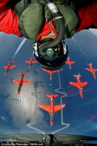 Awesome Selfies Taken by Pilots (24 photos) 3