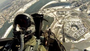 Awesome Selfies Taken by Pilots (24 photos) 5