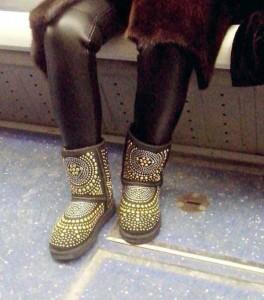 Subway Fashion: Russian Edition (36 photos) 10