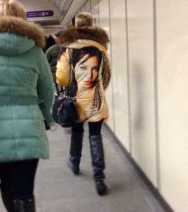 Subway Fashion: Russian Edition (36 photos) 20